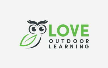 Love Outdoor Learning Logo Featured Image