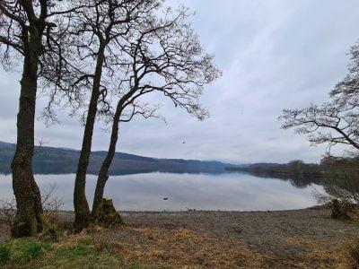 Loch V
